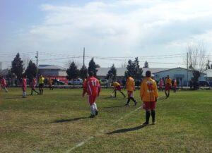 Finala CupeiRomaniei se joaca la Dumbraveni, pe 15 iunie