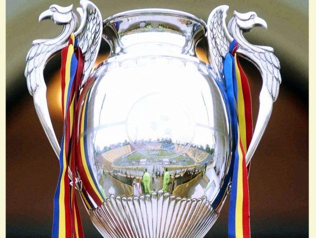Primul tur al Cupei Romaniei are loc pe 10 august