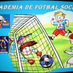 Academia de Fotbal Social merge la Jaristea