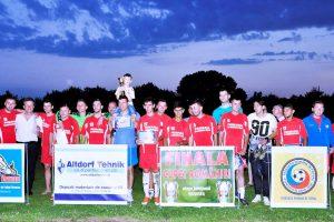 Euromania Dumbraveni a cistigat Superliga Altdorf Tehnik