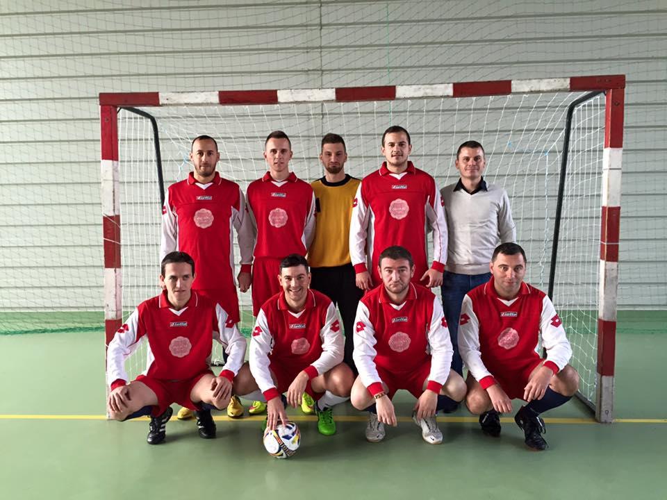 Selectionata Vrancei a ajuns in sferturile de finala la Cupa Prieteniei