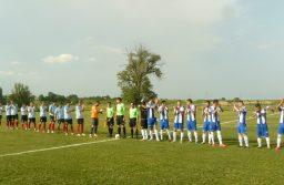 Euromania Dumbraveni a pierdut prima mansa a barajului de promovare in liga a treia