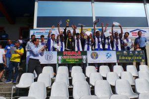 Euromania Dumbraveni a cistigat Cupa Romaniei, dar si Superliga Altdorf Tehnik