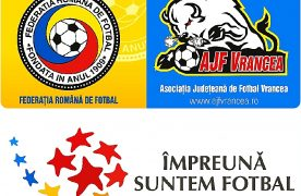 Selecție la Cupa Regiunilor -Juniori 2002