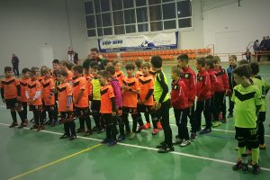 Prosport Focsani a castigat Memorialele Gheorghe Ola si Gheorghe Ene